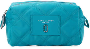 Marc Jacobs Quilted Large Cosmetics Bag