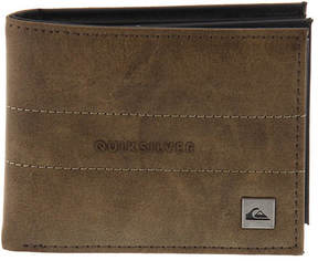 Quiksilver Men's Anthro Wallet