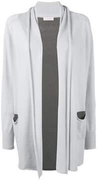 Le Tricot Perugia bicolour jacket