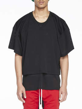 Fear Of God Mesh football jersey