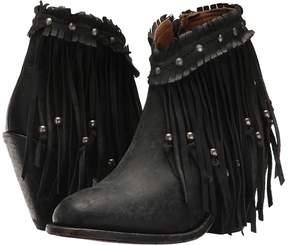 Lucchese Farrah Cowboy Boots