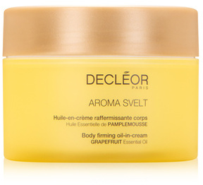 Decleor Aroma Svelt Body Firming Refining Oil-In-Cream