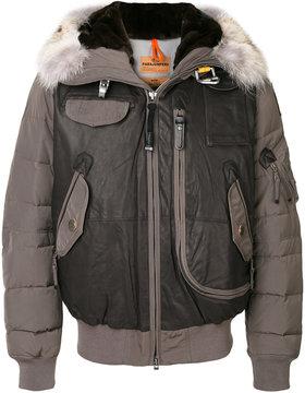 Parajumpers multi-pocket padded jacket