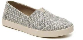 Toms Women's Avalon Slip-On Sneaker