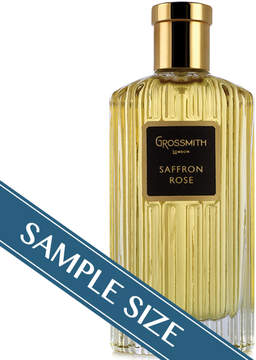 Sample - Saffron Rose EDP by Grossmith (0.7ml Fragrance)
