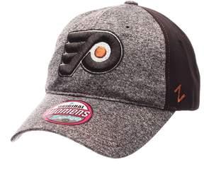 Zephyr Women's Philadelphia Flyers Harmony Adjustable Cap