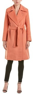 C/Meo Collective Dream Space Wool-blend Coat.