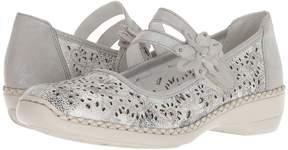 Rieker 41372 Doris 72 Women's Shoes