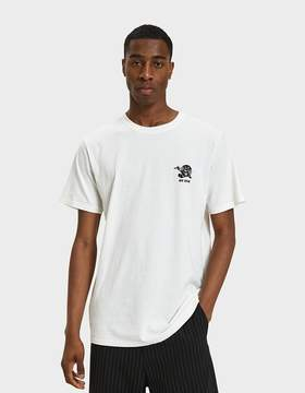 Insight No BPM SS Tee in Dusted