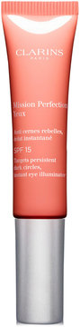 Clarins Mission Perfection Eye Spf 15, 0.5-oz.