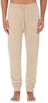 Derek Rose Men's Finley Cashmere Lounge Pants