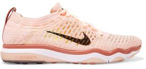Nike Air Zoom Fearless Flyknit Sneakers - Pastel pink