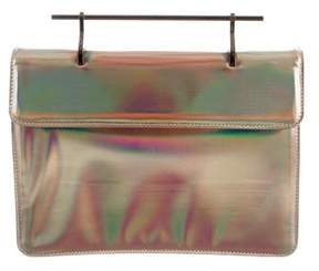 M2Malletier Iridescent La Collectionneuse Bag