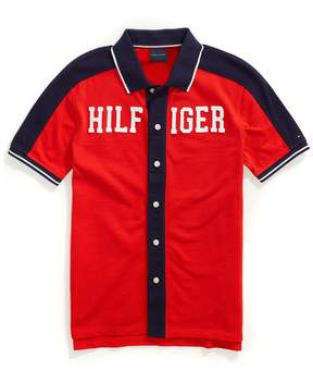 Tommy Hilfiger Signature Polo