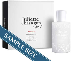 Juliette Has a Gun Sample - Anyway EDP by 0.7ml Fragrance)
