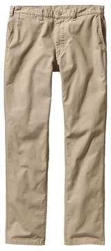 Patagonia Men's Straight Fit Duck Pants - Long