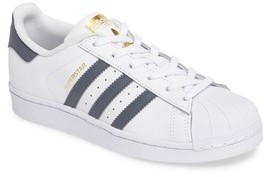 adidas Kid's Superstar Foundation Sneaker