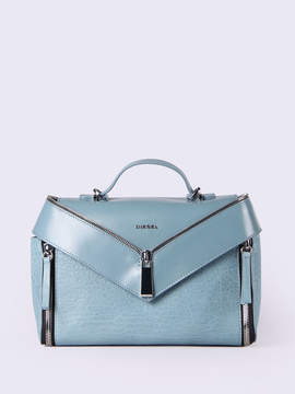 Diesel Satchels and Handbags P1557 - Blue