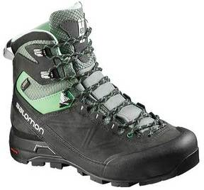 Salomon Women's X ALP MTN GORE-TEX Mountaineering Boot