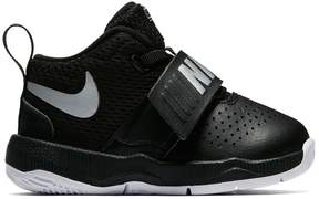 Nike Team Hustle D8 Toddler Boys' Shoes