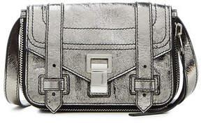 Proenza Schouler PS1 Mini Crossbody Leather Bag