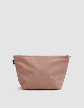Medium Carry All Pouch in Fawn