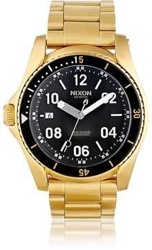 Nixon Men's Descender Watch