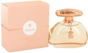 Tous Sensual Touch by Tous Eau De Toilette Spray for Women (3.4 oz)