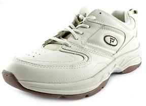 Propet Eden Round Toe Leather Walking Shoe.