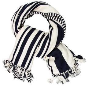 Donni Charm Striped Tassel Scarf w/ Tags