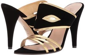 Vivienne Westwood Masque Sandals Women's Sandals