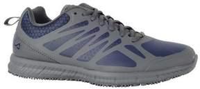 Fila Men's Memory Bouncelight Slip-Resistant Jogger Sneaker