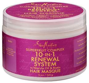SheaMoisture® Superfruit Complex 10-in-1 Renewal System Masque - 12 oz