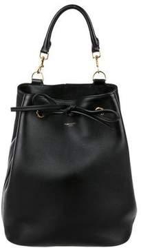Saint Laurent Medium Emmanuelle Bucket Backpack
