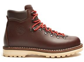 Diemme Roccia Vet lace-up leather boots