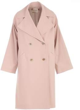 Semi-Couture Semicouture Coat