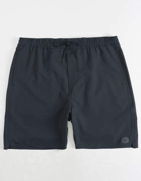 Brixton Relay Mens Hybrid Shorts