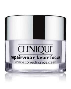 Clinique Repairwear Laser Focus Wrinkle Correcting Eye Cream, 1.0 oz.