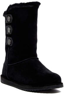 Emu Captain Sheepskin Lined Waterproof Boot