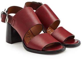 Joseph Stein Leather Sandals