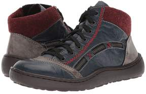 Rieker 44443 Simona 43 Women's Lace up casual Shoes