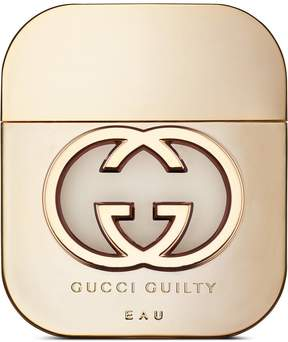 Gucci Guilty EAU 50ml eau de toilette