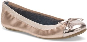 Sperry Girls Elise Ballet Flats