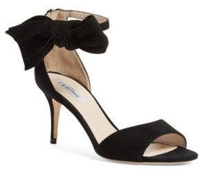 LK Bennett Women's 'Agata' Ankle Strap Sandal