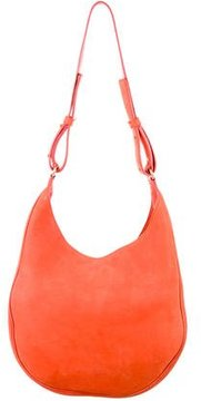 Halston Large Hobo Bag