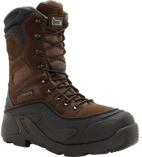 Rocky BlizzardStalker 9 Steel Toe 7465 Boot