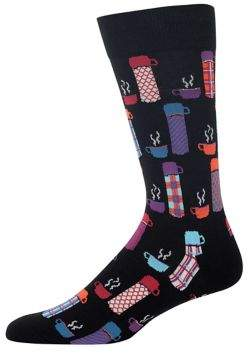 Hot Sox Thermos Socks