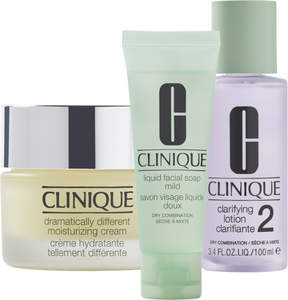 Clinique Dramatically Different Moisturizing Intro Kit