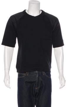 Lemaire Raglan Crew Neck Sweatshirt w/ Tags