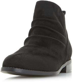 Head Over Heels *Head Over Heels by Dune Black Piaa Ankle Boots